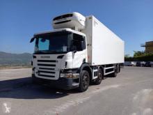 Scania hűtőkocsi teherautó P 360