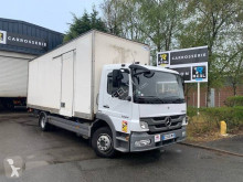 Camion fourgon polyfond Mercedes Atego 1224