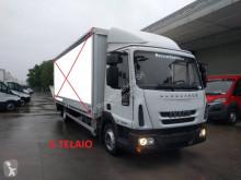 Kamión Iveco Eurocargo 80 E 22 plachtový náves ojazdený