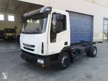 Camion châssis Iveco Eurocargo 100 E 18