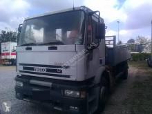 Camion Iveco Eurotech 190E24 cassone standard usato