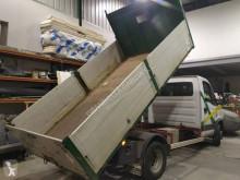 Camión volquete Iveco Daily 65C18
