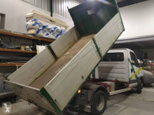 Camion Iveco Daily 65C18 ribaltabile usato