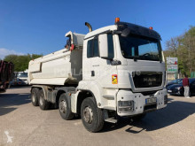 Camion benne TP MAN TGS 33.440