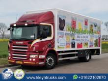 Kamion Scania P 230 dodávka použitý