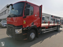 Camion Renault Gamme T 460 P4X2 E6 plateau standard occasion