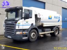 Camion Scania P 230 citerne occasion