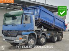 Camión volquete volquete trilateral Mercedes Actros 3235