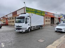 Lastbil kylskåp Renault Midlum 220.12