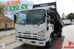 Lastbil Isuzu N-SERIES N 90.190 tre vagnar begagnad