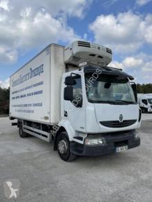 Camion frigo mono température Renault Midlum 240