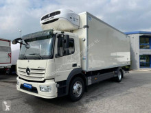 Kamion Mercedes Atego 1527 L chladnička použitý