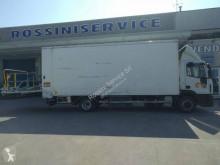 Camion furgone plywood / polyfond Iveco Eurocargo 140 E 25 P tector