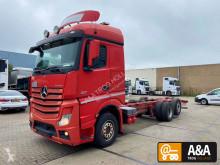 Kamion podvozek Mercedes Actros 2551