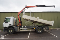 Renault Premium 280 DXI truck used flatbed