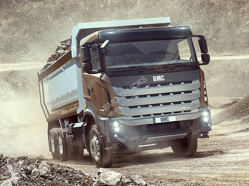 Vedere le foto Camion BMC
