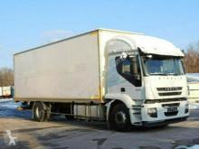 Kamión dodávka Iveco Stralis Stralis 330 Koffer *Euro5 EEV*