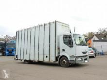 Camion Renault Midlum 150dci*Glasriff/Fenster Transporter*