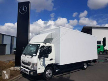 Camion furgon Mitsubishi Canter Fuso Canter 7C18 Koffer+LBW Klima NL 3.240kg