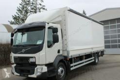 Camion Volvo FL FL 280 4x2*Pritsche/Plane,EURO6D,LBW* savoyarde occasion