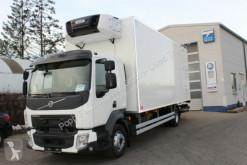 Camion frigo Volvo FL FL 280 4x2 Tiefkühlkoffer*Carrier,LBW,Kl