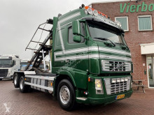 Camion Volvo FH16 porte containers occasion