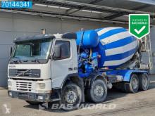 Camion béton toupie / Malaxeur Volvo FM12 340
