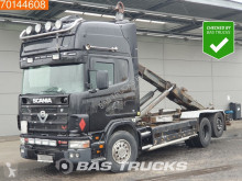 Camion polybenne Scania G