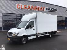 Camion furgone Mercedes Sprinter