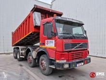 Camion Volvo FM benne occasion