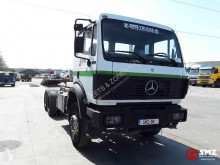 Lastbil chassis Mercedes SK 2631
