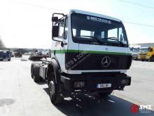 Kamion podvozek Mercedes SK 2631