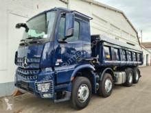 Camion Mercedes Arocs 3245 LK/8x4/4 3245 LK/8x4/4 Meiller Messefahrzeug tri-benne occasion