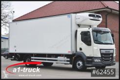 DAF LF 290 FA,16t, TK LBW ACC 862 BStd ! LKW gebrauchter Kühlkoffer