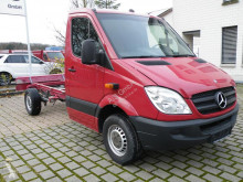Mercedes Sprinter 310cdi Euro 5 Radstand 3665 mm 3 Sitze used chassis cab