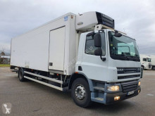 Camion DAF CF65 65.300 frigo multitemperature usato