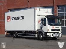 Camion furgone Volvo FL 260