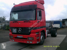 Camion Mercedes Actros 2040 châssis occasion