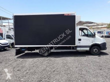 Kamion chladnička Iveco Daily 50C15