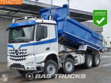 Camión volquete Mercedes Arocs 4151