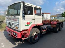Lastbil Renault Gamme G 300 polyvagn begagnad