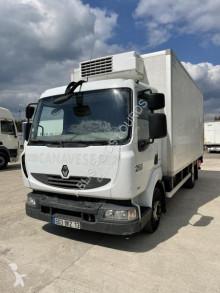 Renault egyhőmérsékletes hűtőkocsi teherautó Midlum 160