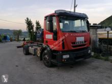 Kamion podvozek Iveco Eurocargo 120 E 25
