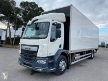 DAF LF 75.310 truck used plywood box