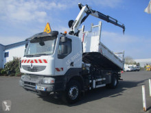 Camion ribaltabile trilaterale Renault Kerax 380 DXI