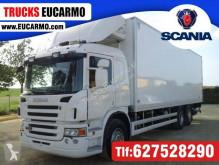 Camion Scania frigorific(a) second-hand