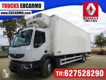 Kamión chladiarenské vozidlo Renault