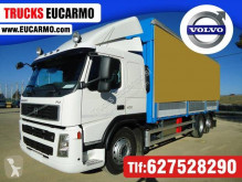 Volvo truck used tautliner