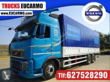 Kamion Volvo posuvné závěsy použitý