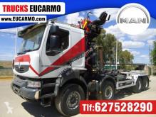 Camion Renault cassone usato